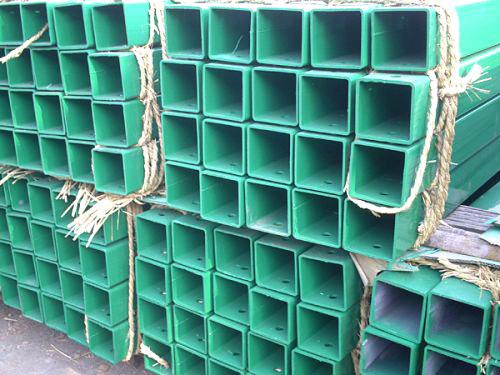 喷塑方立柱厂家