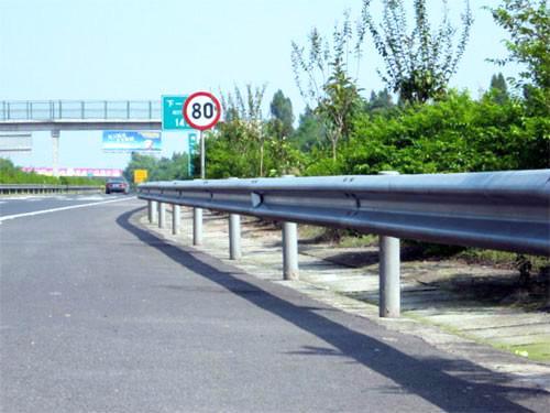 贵州双波波形护栏板
